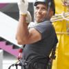 Nereu Junior – bombeiro civil – curso de socorrista samu sp – 22brasil treinamentos