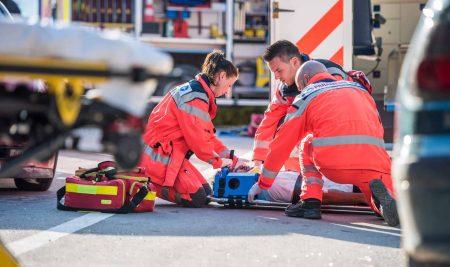 Atendimento Pré-hospitalar: 5 problemas gerados por não ter um curso na área