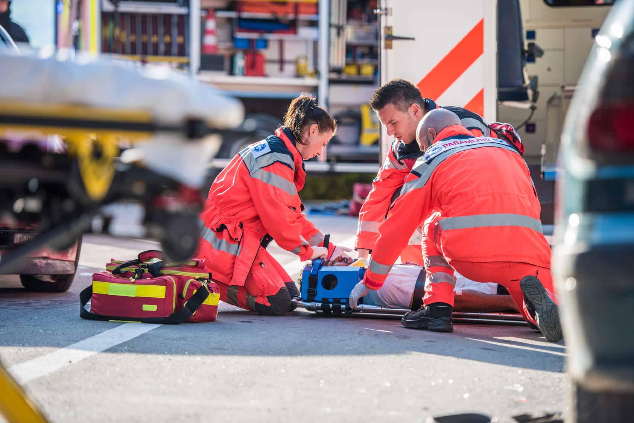 Curso de APH Avançado Socorrista SAMU, primeiros socorros, resgate aeromédico