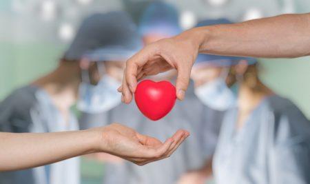 27 de setembro: dia nacional de doação de órgãos