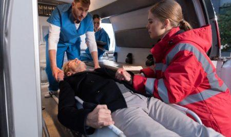 O papel do enfermeiro no atendimento Pré-hospitalar