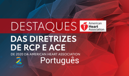 American Heart Association 2020 Português PDF | AHA 2020